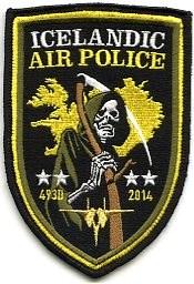baltic air policing